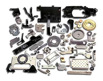 Automotive Stampings Manufacturer Motor Vehicle Metal